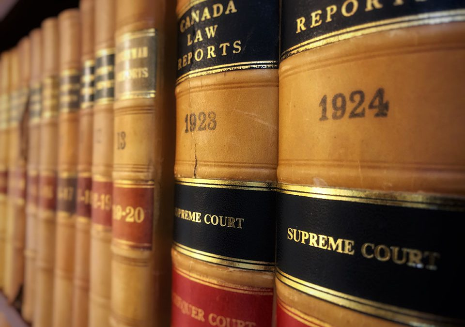 Supreme Court of Canada Rules Incidental Restrictions on Interprovincial Trade are Acceptable: Indirect Limits May be Placed on Out-of-Province Alcohol Purchases