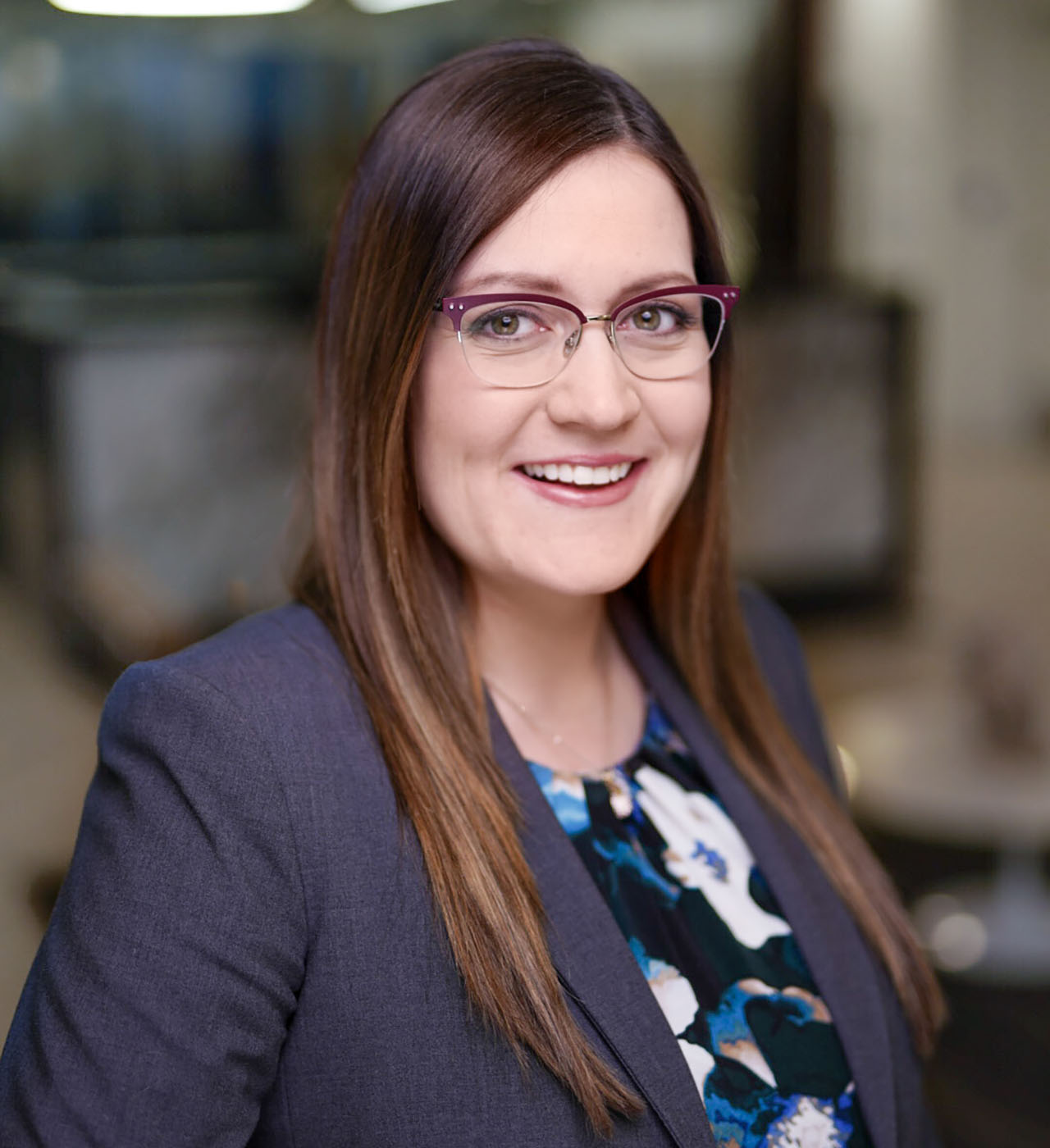 Jessica E. Nixon is a Partner at Kanuka Thuringer LLP