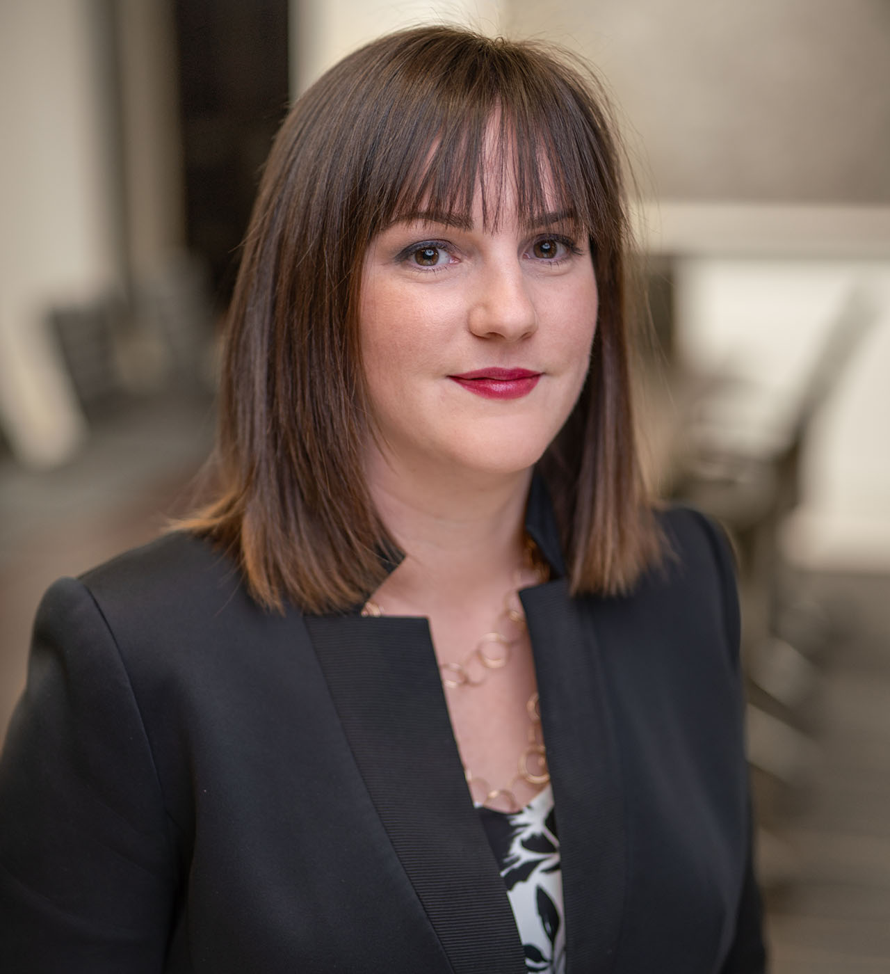 Roxanne S. Ouellette is a Partner at Kanuka Thuringer LLP