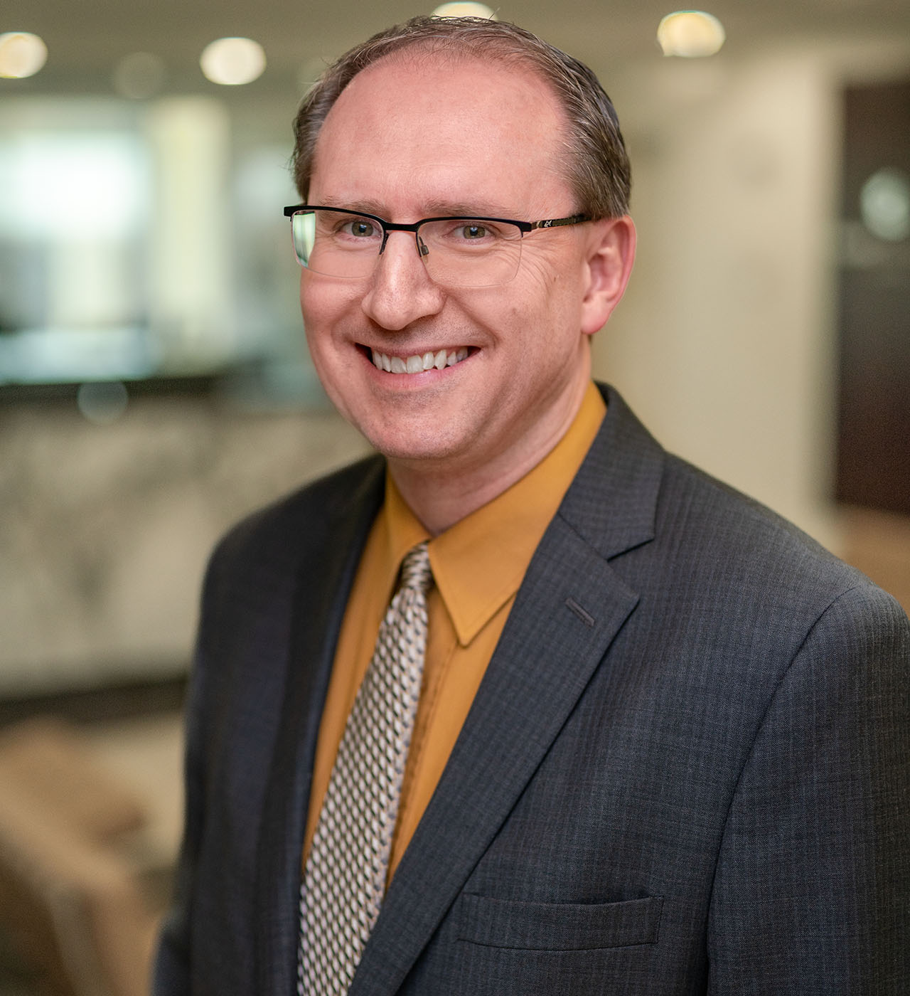 Kirk J. Nordick is a Partner at Kanuka Thuringer LLP