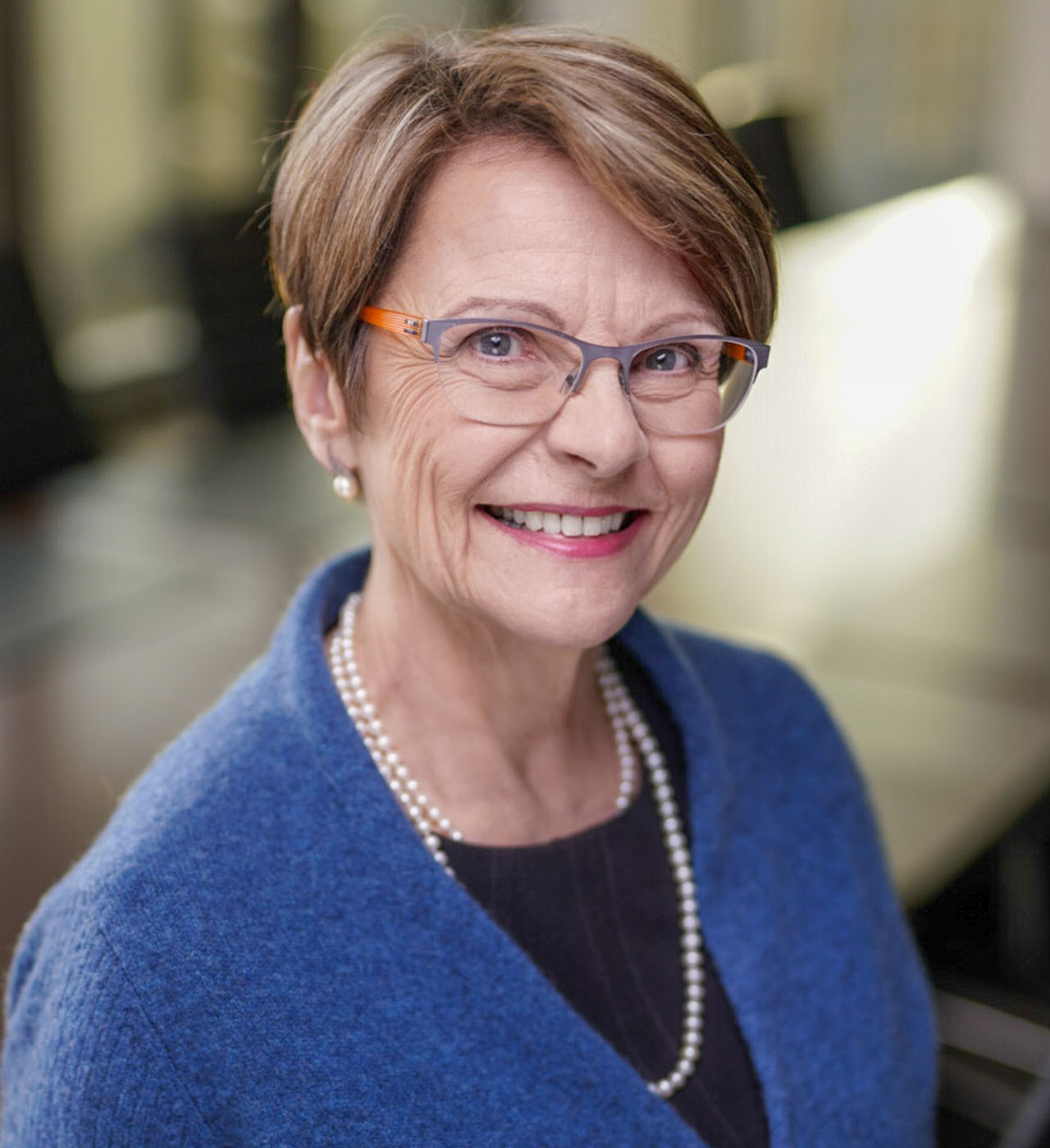 Marie-France E. Menc is a Partner at Kanuka Thuringer LLP
