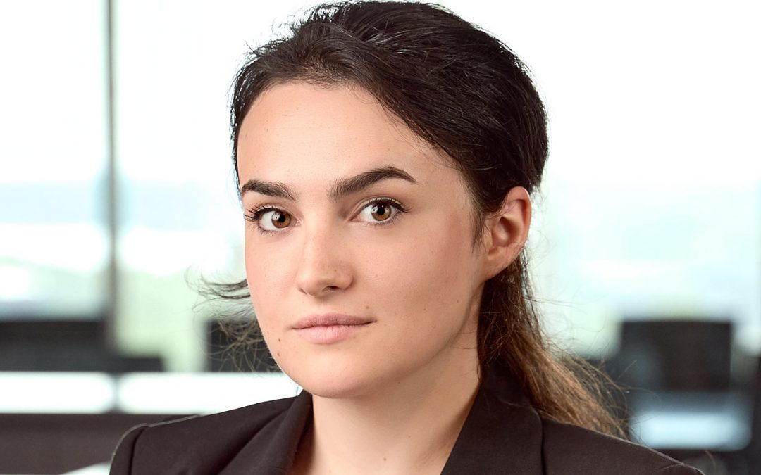 Monica Couture Joins Kanuka Thuringer LLP